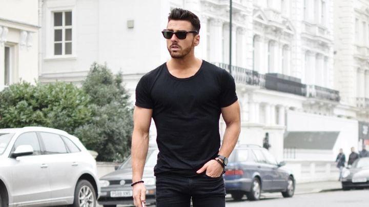 Moda masculina: Estas prendas no pueden faltar en tu 'outfit black' si quieres resaltar