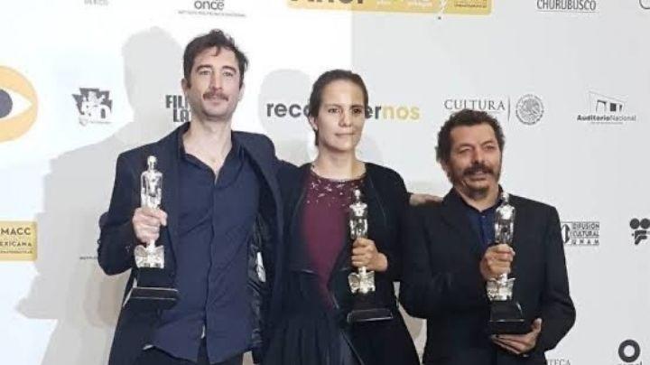 Mex-I-Can: Mexicanos se llevan el Oscar por 'Mejor Sonido' en la película 'Sound of Metal'