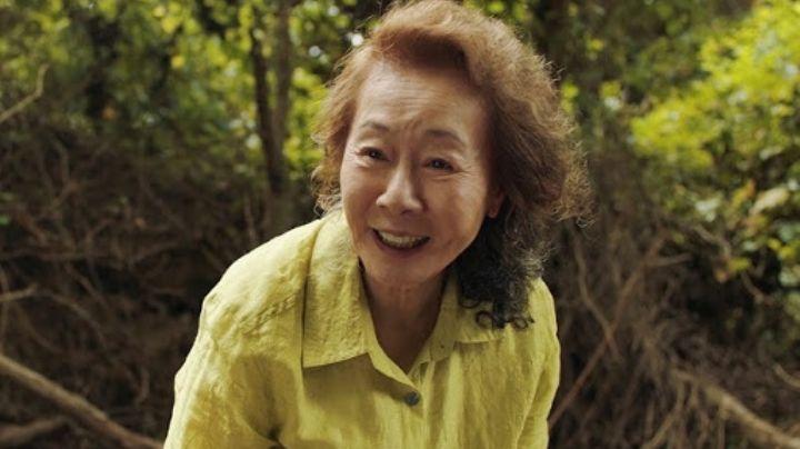 Youn Yuh-jung gana el Oscar como 'Mejor Actriz de Reparto' por su papel en 'Minari'