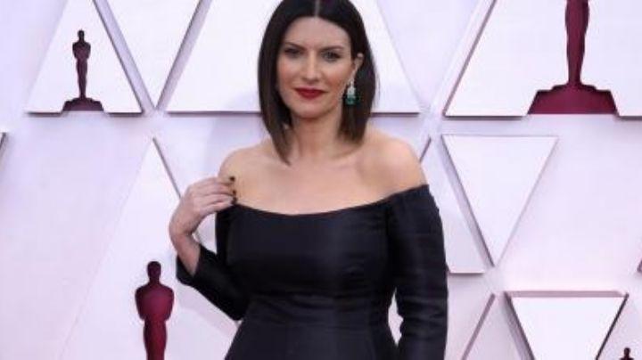 ¡Caos en los Oscar 2021! Fans de Laura Pausini 'estallan' y arremeten contra la Academia