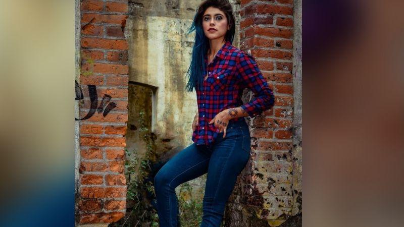 Valery Carranza, de 'Exatlón', pone babear a todo TV Azteca en 'outfit' deportivo negro