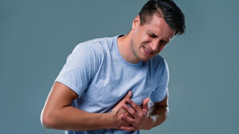Terribles noticias: Hombres con cáncer de mama tienen mayor riesgo de sufrir un infarto