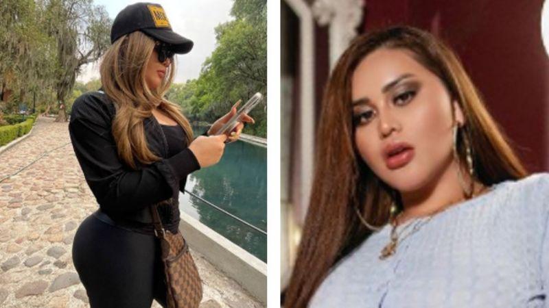 """'Gomita' se pone su 'look' más buchón y la destrozan en Instagram: """"¿Eres tú Jenni Rivera?"""""""
