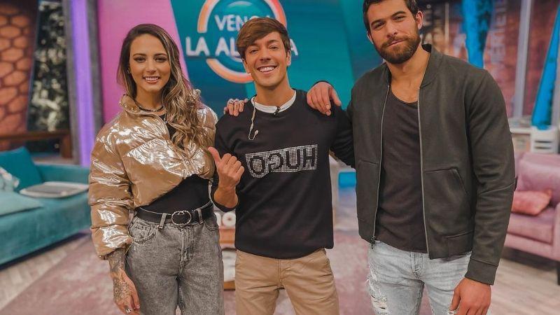 """""""Fue muy fuerte"""": Conductor de TV Azteca revela terrible experiencia en Disney Channel"""