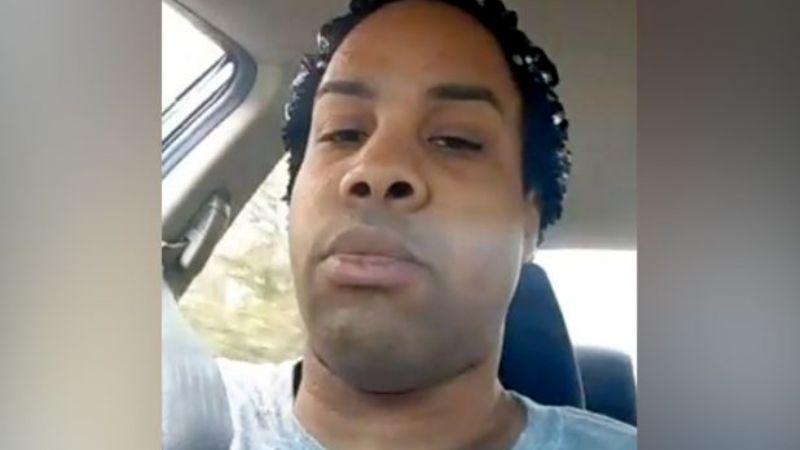 Policía que le disparó a Isaiah Brown confundió su teléfono celular con una pistola