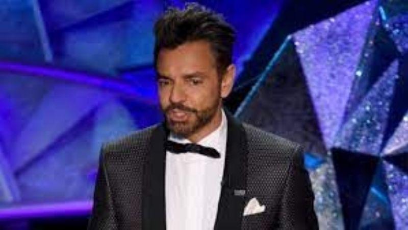 ¡Triste realidad! Eugenio Derbez comparte en Instagram cómo se prepara para los Oscar 2021