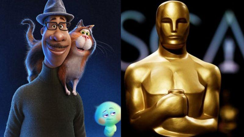 Premios Oscar 2021: La cinta 'Soul' se lleva la estatuilla como 'Mejor Película Animada'