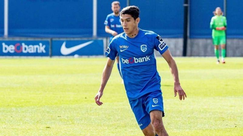 Gerardo Arteaga gana su primer título en el futbol de Europa