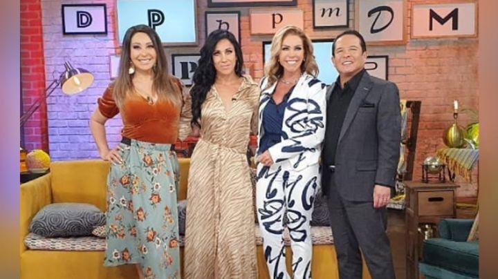 ¿Vuelve a Televisa? Mónica Noguera traicionaría a Imagen TV con esta empresa y haría nuevo programa