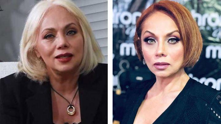 Tras abandono de su esposo y quedar en bancarrota, actriz de Televisa reaparece y da dura noticia