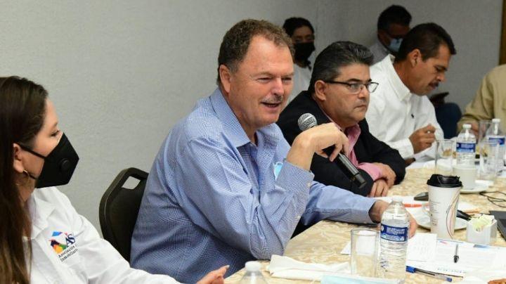 ErnestoGándara impulsará la creación del Instituto Estatal de Planeación en Sonora