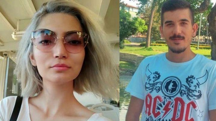 A sangre fría: A estudiante de 22 años la estranguló su novio; la mató y abandonó su cadáver