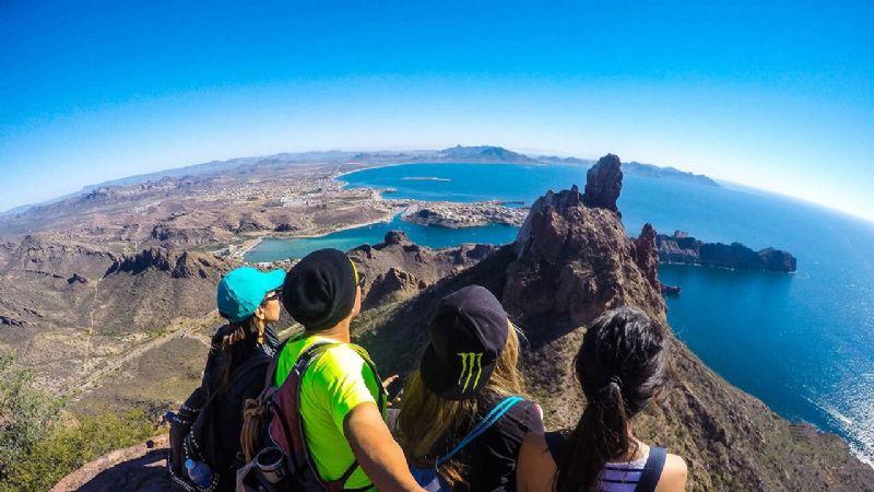 Sonora empieza a trabajar en la recuperación del turismo