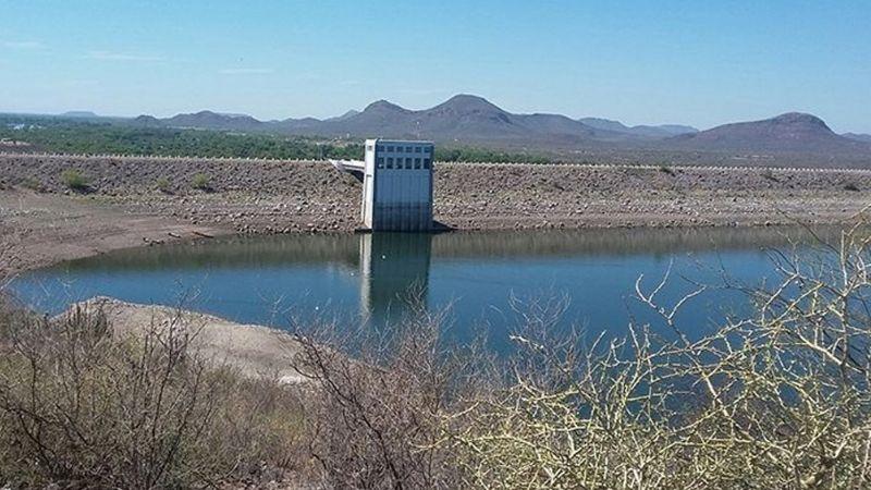 Alarma en Sonora por sequía: Presas del estado se encuentran al 28% de capacidad