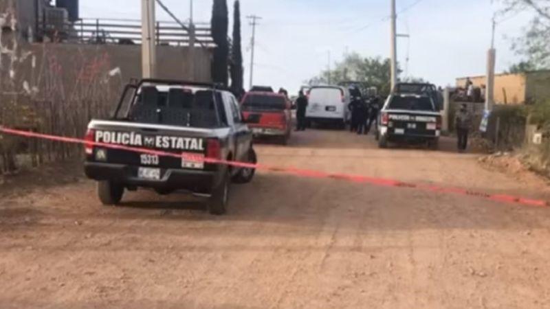 Muere apuñalado un hombre en Nogales; lo asesinaron en su tienda de abarrotes