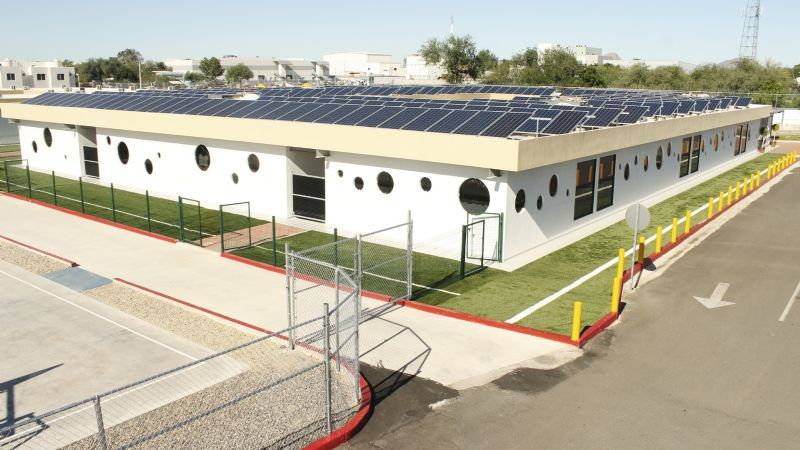 Covid-19 en Sonora: Dos planteles vuelven a clases presenciales en Hermosillo