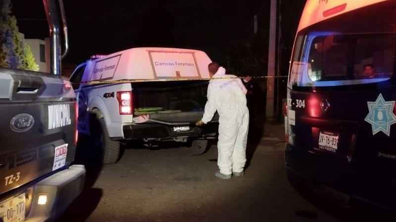 Asesinatos en Jalisco: Padre e hijo son brutalmente golpeados y acuchillados; eran familia de síndico