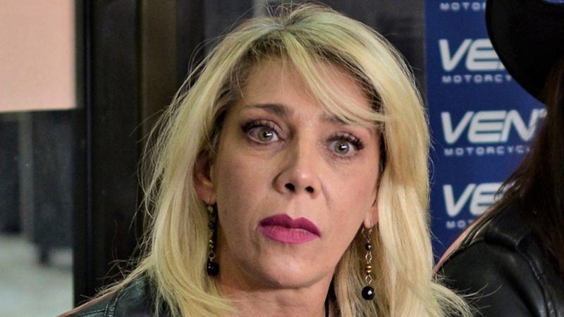 Cynthia Klitbo se sincera en TV Azteca y revela si terminó al Rey Grupero por ser mayor que él