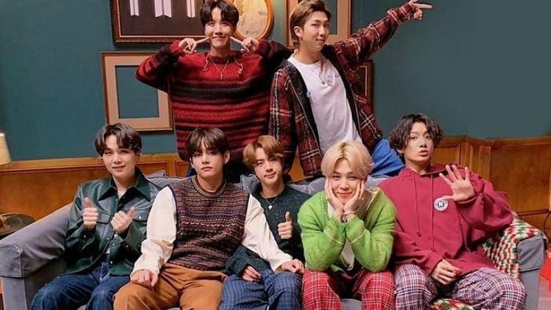 ¡BTS está de vuelta! La banda de K-Pop anuncia el lanzamiento de 'Butter', su nuevo tema