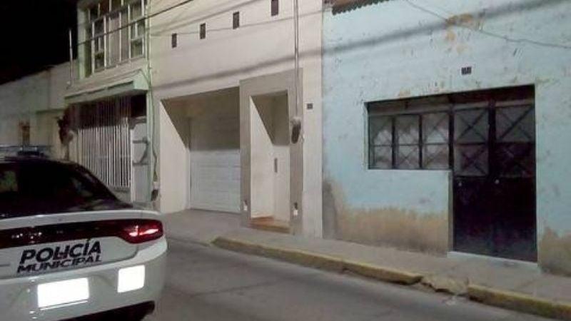 Aguascalientes: Vecinos denuncian 'olor nauseabundo' en domicilio; era un cadáver putrefacto