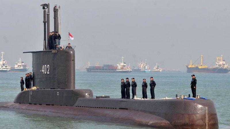 (VIDEO) 'Adiós': Así cantaron los 53 marinos en el submarino hundido antes de morir
