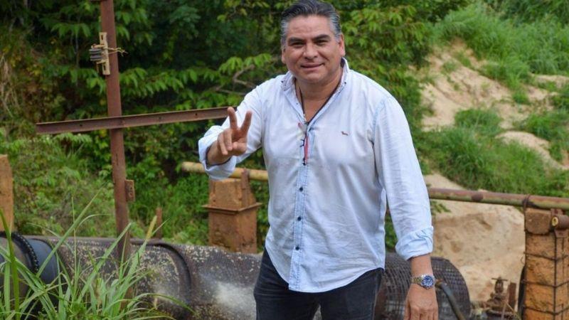 Condenan a candidato Ruiz Roset a un año de prisión preventiva por secuestro y amenizas en Veracruz