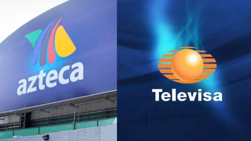 Tras estar preso por asesinato, TV Azteca contrata a exconductor de Televisa con jugosa oferta