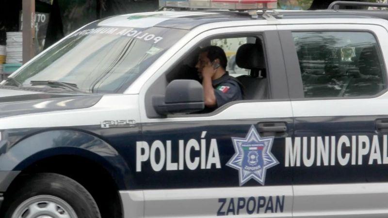 Atroz: Sicarios acribillan a tres hombres en Jalisco; uno de ellos estaba en un motel