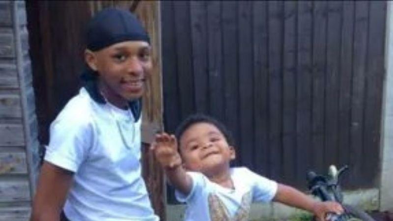 Madre e hijo reciben cargos por el brutal homicidio a machetazos a un joven de 17 años