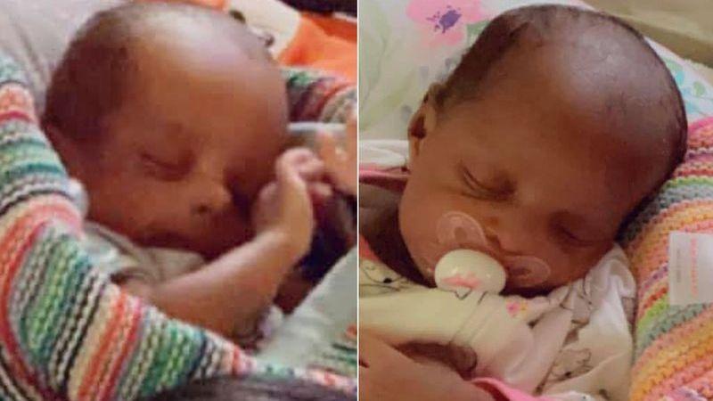Escalofriante revelación: Danezja Kilpatrick pasó 4 días con los cadáveres de sus gemelos