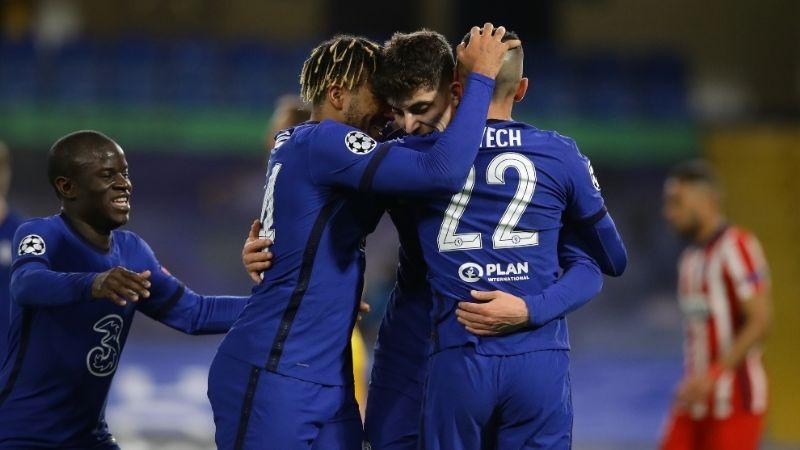 El Madrid tendrá un Real peligro ante el Chelsea en Champions
