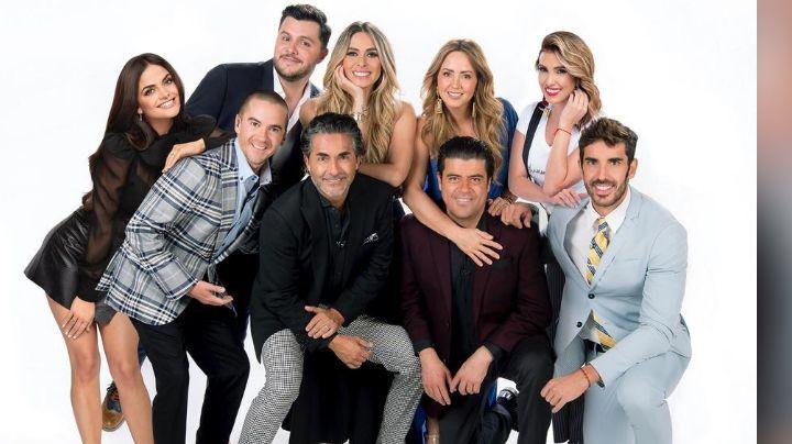 """¿Se va a TV Azteca? Tras 31 años en Televisa, conductor de 'Hoy' """"¡los manda a volar!"""""""