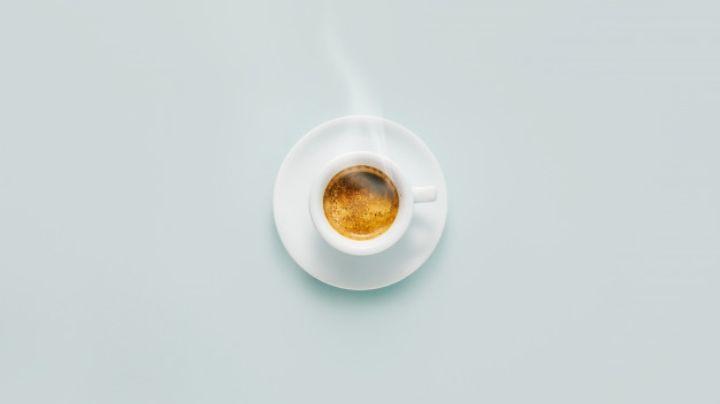 Llena de energía tu día con el dulce sabor de este café de coco