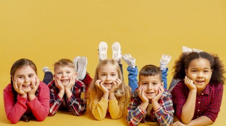Haz que este Día del Niño sea muy especial con estas ideas para celebrar en casa