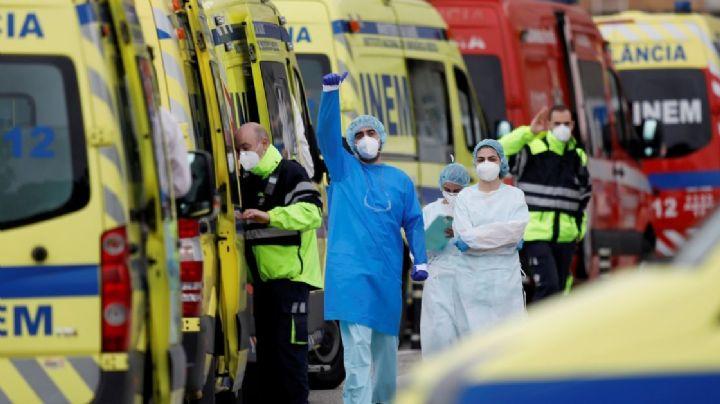 ¿Está cerca el fin de la pandemia? Portugal no registra ninguna muerte diaria por Covid-19