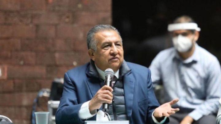 Van por desafuero: Fiscalía de la CDMX presentará ante la Cámara de Diputados esta petición