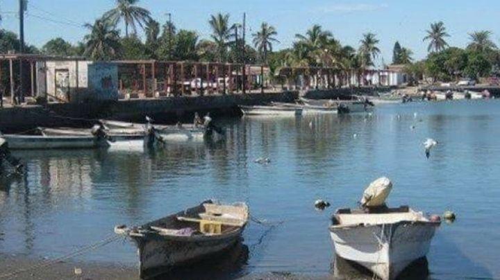 Hallan con vida a los tres pescadores desaparecidos en Sonora; quedaron varados por falla del motor