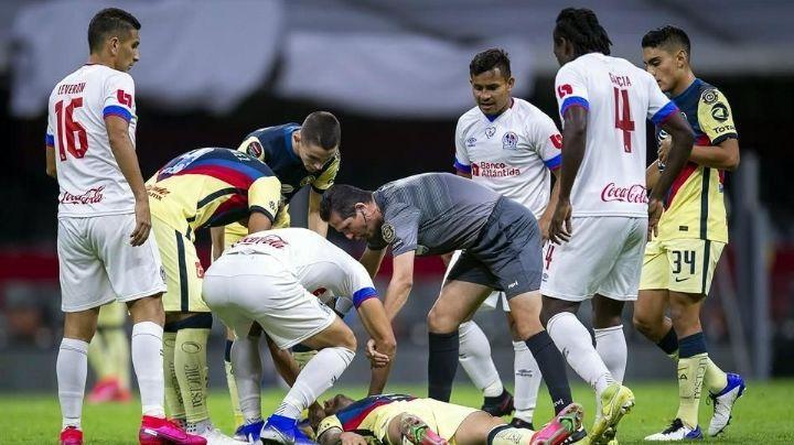 Para despejar dudas; la Liga de Campeones de la Concacaf tendrá VAR