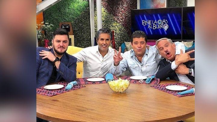¿Adiós Televisa? Tras 31 años en la empresa, conductor de 'Hoy' revela si se va a TV Azteca