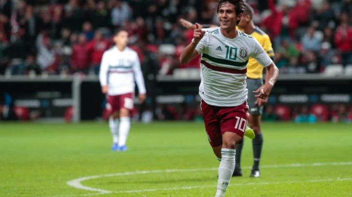 'JJ' Macías se encuentra en la mira de un equipo de Europa