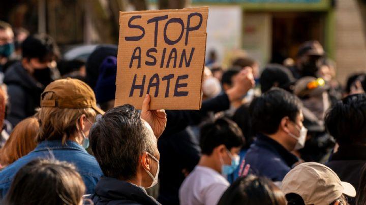 Cae agresor de anciano de origen asiático; es indigente y estuvo en la cárcel