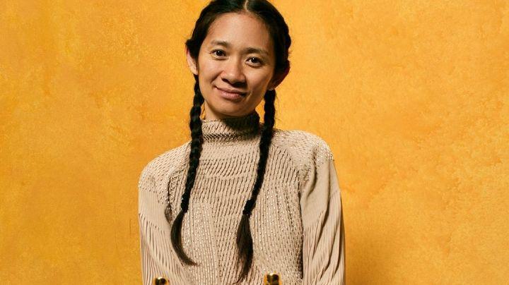 ¡Insólito! Chloé Zhao y su Oscar por la cinta 'Nomadland' sufren censura en China