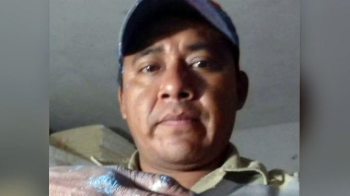 Reportan la desaparición de Carlos en Empalme; su familia no sabe nada de él desde febrero