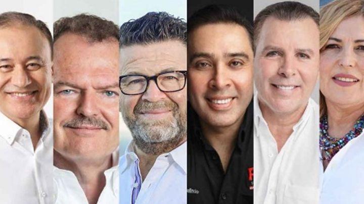 Elecciones Sonora 2021: Un debate aburrido y gris limita a los candidatos a la gubernatura