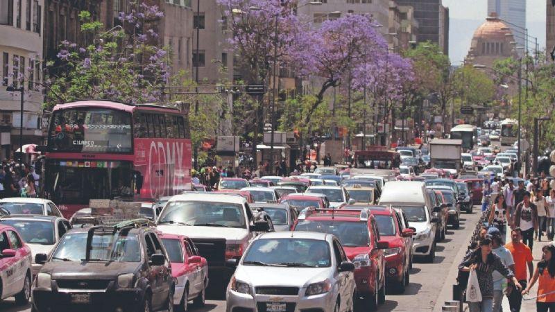 Hoy No Circula martes 27 de abril: Estos autos descansan en CDMX y Edomex
