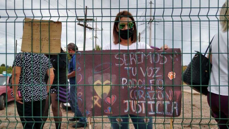 Justicia para 'Rodolfo Corazón': Vinculan a proceso a su asesino