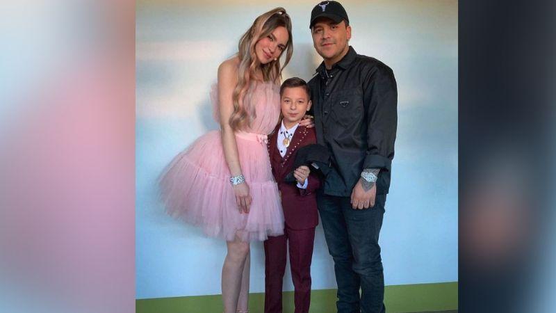¡Gana cómo siempre! Belinda se corona y se lleva el triunfo en 'La Voz Kids' con Randy