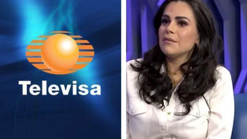 De Televisa a la 'calle': Luz Elena González acaba vetada tras 20 años en San Ángel