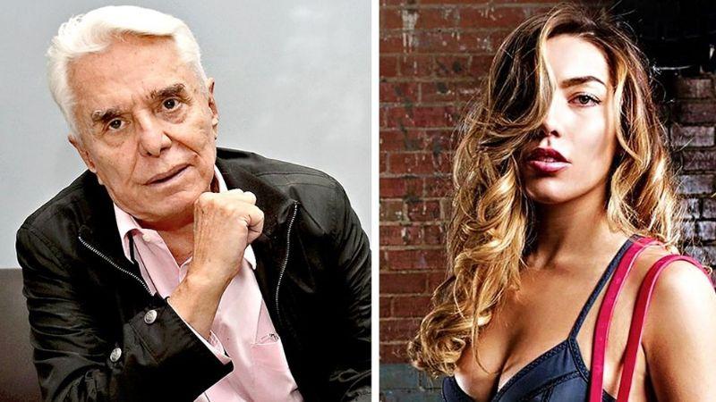 Enrique Guzmán revela en 'Hoy' que enfrenta problemas de salud tras acusaciones de Frida Sofía