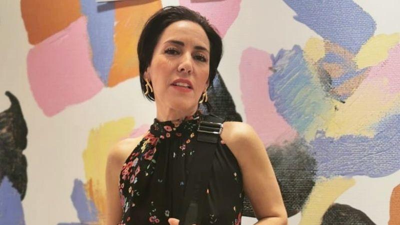 De no creer: Stephanie Salas cuenta cuál fue la reacción de Luis Miguel sobre su embarazo